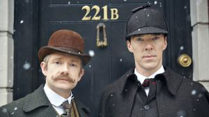 Sherlock Special: The Abominable Bride