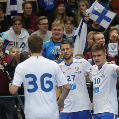 Suomi Ruotsi EFT