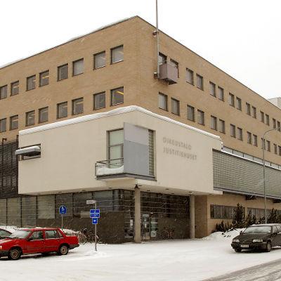 Justitiehuset i Vasa.