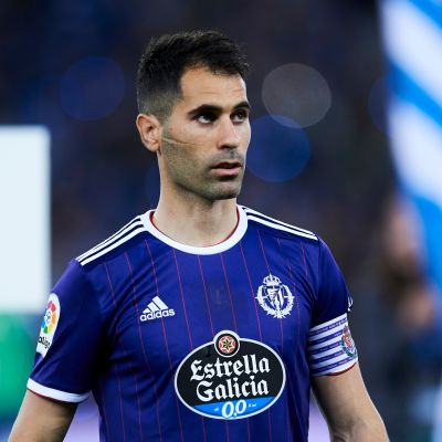 Javier Moyano, Real Valladolid