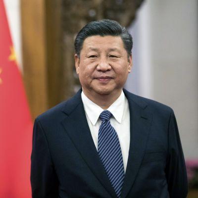 Den mäktige presidenten och generalsekreteraren Xi Jinping befäster sin ställning ytterligare i Kina