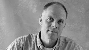 Geir Gulliksen är nominerad till Nordiska rådets litteraturpris 2016.