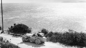 Jacques Henri Lartigue (1894-1986) Méditerrannée, 1927