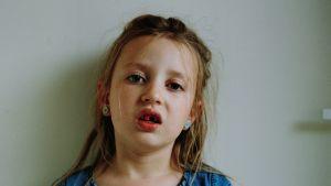 Hertta Kiiski: Fotografens dotter