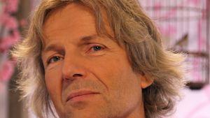 Filosof Hannes Nykänen