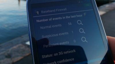 mobilövervakning