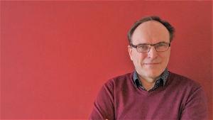 Biträdane rektor Tomas Brännkärr vid Vasa gymnasium