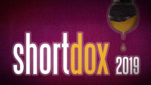 Shortdox 2019 logo