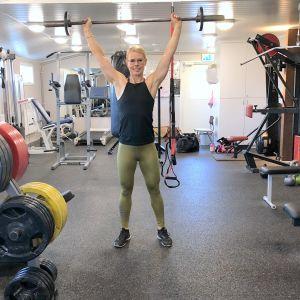 Linda Backlund