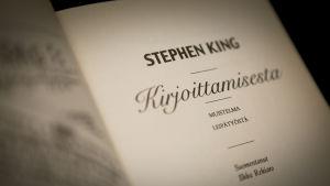 Aukeama Stephen Kingin kirjasta