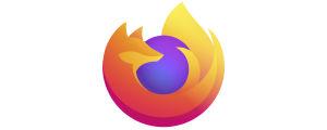 Firefox-selaimen graafinen ikoni