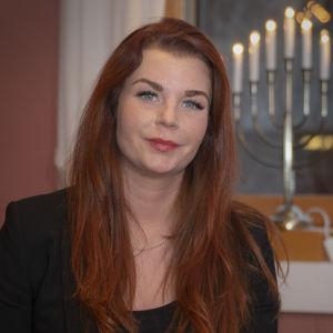 Louise Erixson