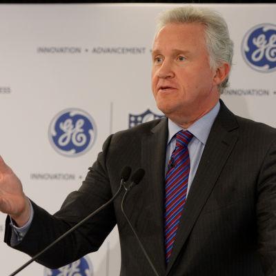 Enligt GE:s verkställande direktör Jeff Immel slutförs affärerna med Alstom år 2015.