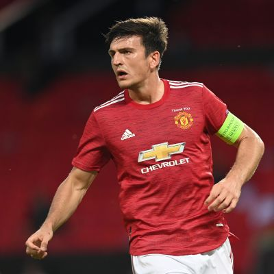 Harry Maguire 05082020