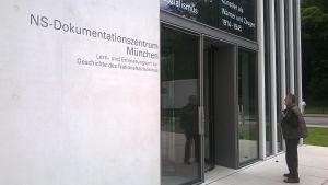 NS-dokumentationscentrum i München