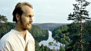 Aleksis Kiven elämä, yle tv1