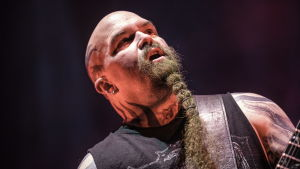 Kerry King i Slayer.