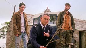 Doc Martin -sarjasta nähdään 9. ja samalla viimeinen tuotantokausi.
