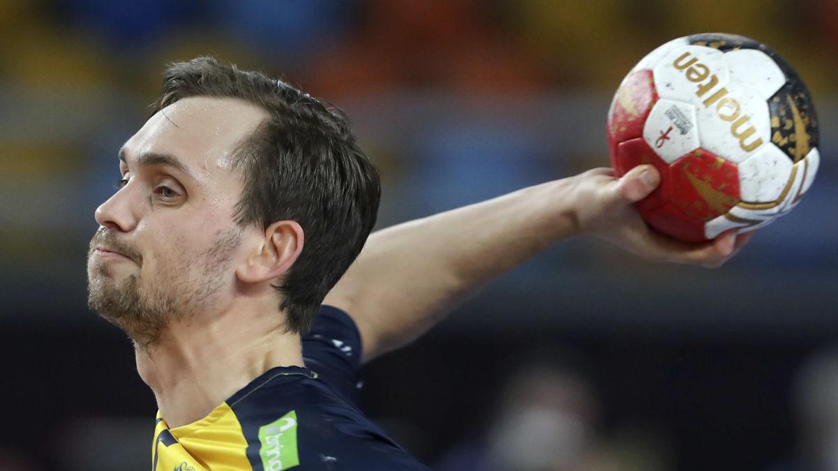 """Sveriges handbollsherrar kritiseras efter att igen ha varit illa ute: """"De får säga vad fan de vill, vi är nöjda"""""""