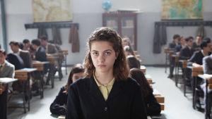 Margherita Mazzucco som Elena Greco