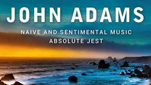 john adamsin äänitteen kansi