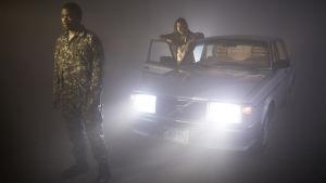 The Mist TV-sarjan promokuva