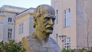 Ignaz Semmelweis.