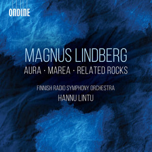 lindberg julkaisun kansi