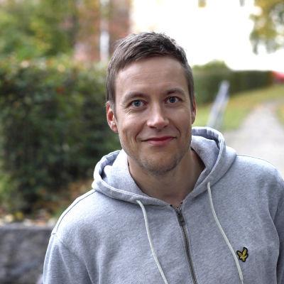 Daniel Nylund