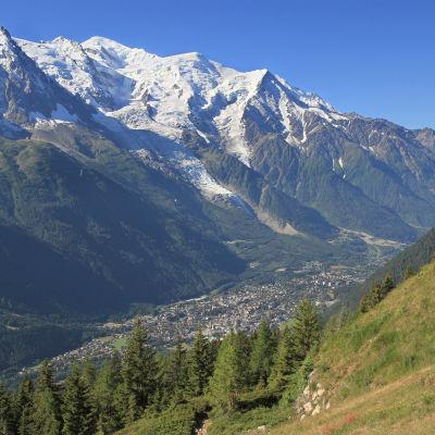 Chamonixdalen.