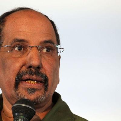 Mohamed Abdelaziz ledde självständighetsrörelsen Polisario sedan år 1976 efter att Marocko hade ockuperat den forna spanska kolonin