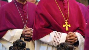 Arkivbild från biskopskonferensen i Fulda i september 2010.