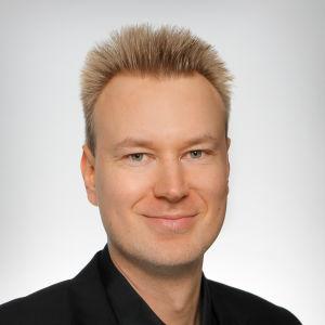 Profilbild av forskaren Antti O.Tanskanen som forskat i syskonrelationer vid Väestöliitto