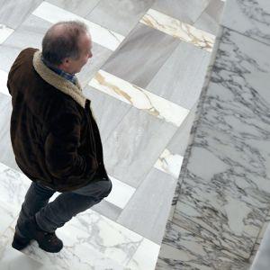 Teuvo Hakkarainen i riksdagen den 19 december.