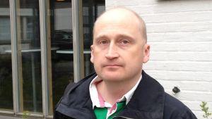 Alkoholforskaren Thomas Karlsson, THL