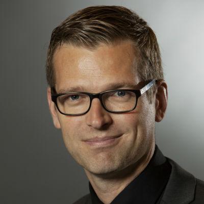 Niklas Sandler får Åbo Akademis Per Brahe-pris 2014