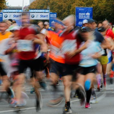 Berliinin maraton