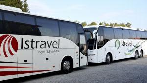 IS Travel fick byta namn till Istravel