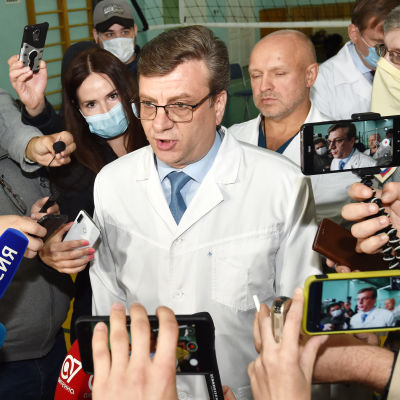 Aleksandr Murahovski