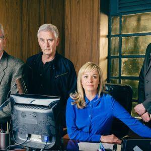 Klassikkosarjasta Ryhmä Pullman (12) nähdään 12. ja samalla viimeisen tuotantokauden kymmenen jaksoa.