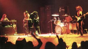 Rockin klassikkolevyt: Deep Purple / Made in Japan