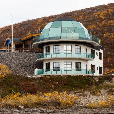 Utsjoki Resort