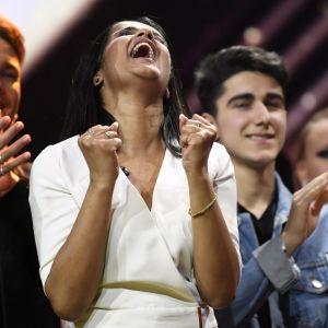 Tika Sevón Liljegren vann X Factor