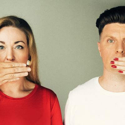 Sananvapaudesta keskustellaan erikoislähetyksessä, jonka juontavat Annika Damström ja Markus Liimatainen.