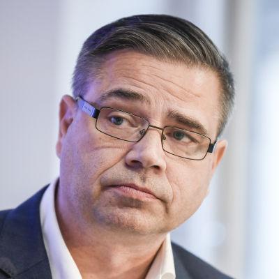Mika Lehtimäki.