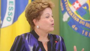President Roussef