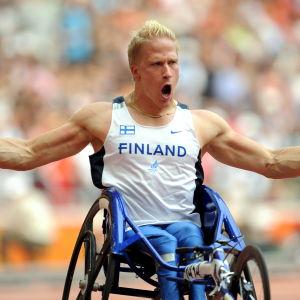 Leo-Pekka Tähti, 2008.
