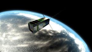 Aalto 1 -nanosatelliitti