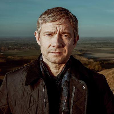 Tosipohjaisen brittidraaman pääroolin näyttelee Martin Freeman.