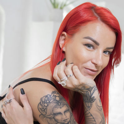 Tia-Maria Sokka eli Tinze